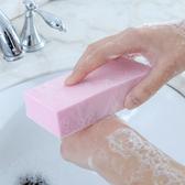 ✭米菈生活館✭【N442】柔軟親膚洗澡海綿 兒童 沐浴海綿 成人 寶寶 搓澡搓背 去污  清潔