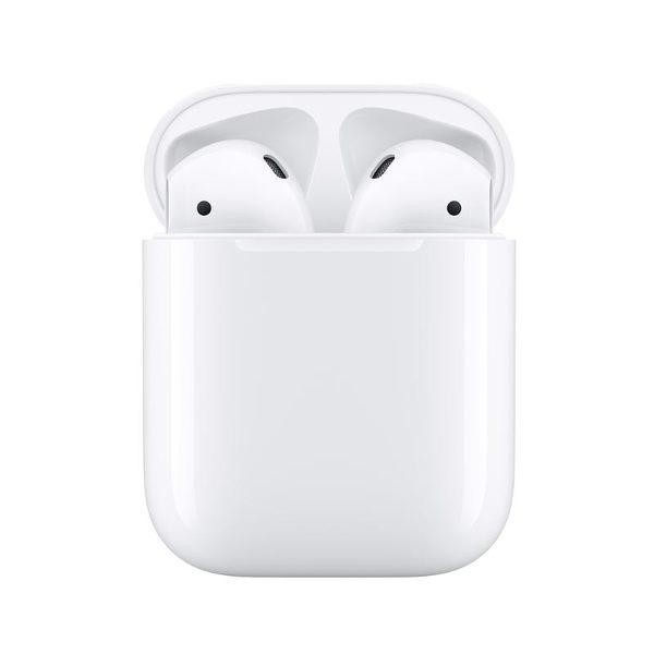 【新款開賣】AirPods 搭配充電盒 2019 (不支援無線充電)