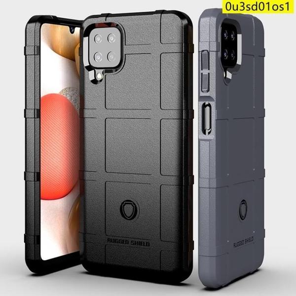 頂級防摔盾三星M12手機殼三星m12保護殼Samsung Galaxy M12手機殼 全包防摔 全面加厚抗暴 拉格盾