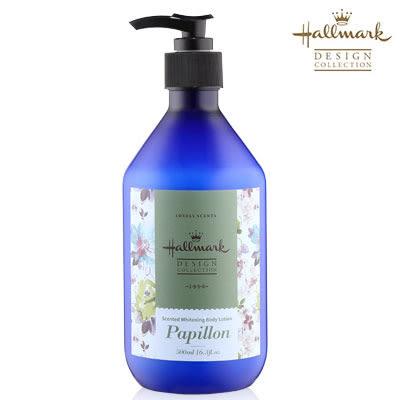【Hallmark】 香水身體精華乳液 500ml - 奇蹟香水美白