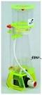 Bubble-Magus【G7 螢光蛋白除沫器】螢光綠 外置 蛋白過濾器 蛋白機 魚事職人