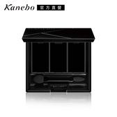 Kanebo 佳麗寶 眼影盒(82mm*74mm*16mm)