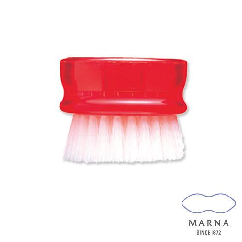 【MARNA】POCO廚房清潔刷(紅)