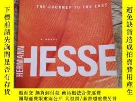 二手書博民逛書店Journey罕見to the EastY402140 Hermann Hesse Paperback ISB