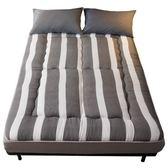 床墊1.8m床褥子1.5m雙人墊被褥學生宿舍單人2米1.2m海綿榻榻米