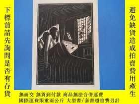 二手書博民逛書店Fine罕見Prints An Exhibition of Wood Engraving sY320816 E