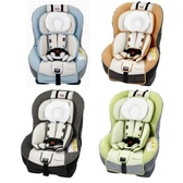 Britax-Omega II 0-4歲成長型汽車安全座椅(汽座)[衛立兒生活館]
