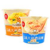 聯華 HoKA 濃湯麵 47g ◆ 86小舖 ◆ 泡麵