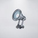 戶外防水投射燈 可搭配MR16 LED...