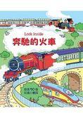 Look inside –奔馳的火車