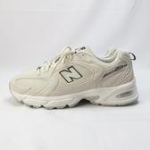 New Balance 復古 休閒鞋 情侶鞋 MR530SH 男女款 卡其【iSport愛運動】