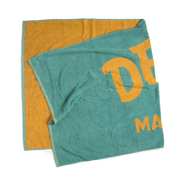 Deus Ex Machina Curvy Towel 浴巾-男/女(綠)