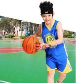 兒童籃球服球衣中小學生籃球服
