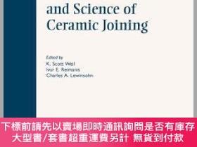 二手書博民逛書店預訂Surfaces,罕見Interfaces And Science Of Ceramic Joining -