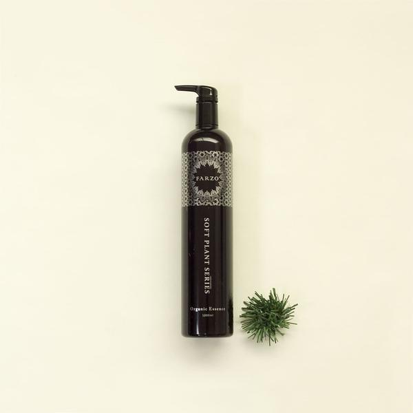 洗髮【花柔自然萃 Farzo】青檸艾草淨化洗髮精1000ml (油性頭皮專用) 大容量