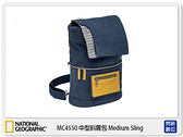 National Geographic 國家地理 NG MC4550 攝影小型後背包(NGMC4550,地中海系列)