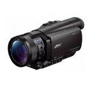 SONY AX100 4K高畫質專業攝影...