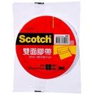 3M Scotch 雙面膠帶 12mmX15yd 單入袋裝