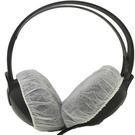 無紡布一次性耳機套頭戴式聽診器話筒罩防汗罩5000只 熊熊物語
