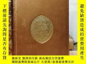 二手書博民逛書店1909年罕見JOCK OF THE BUSHVELD BY F