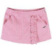 『小鱷魚童裝』格紋短褲(08號~16號)535654