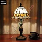 INPHIC-田園簡約百搭臥室書房閱讀小夜燈餐廳吧台咖啡廳手工檯燈_S2626C