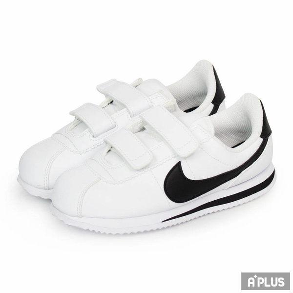 NIKE 童 CORTEZ BASIC SL (PSV) 經典復古鞋- 904767102