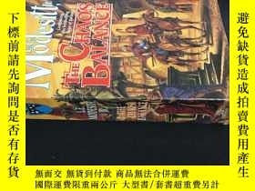 二手書博民逛書店The罕見Chaos BalanceY12153