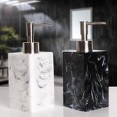 洗手液瓶子分裝瓶皂液器創意歐式乳液瓶洗發水沐浴露按壓 『名購居家』