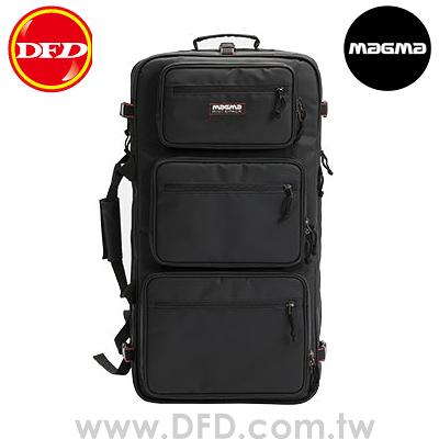德國 MAGMA RIOT DJ-Backpack XXL DJ專用 設備收納包