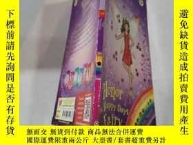 二手書博民逛書店honor罕見the happy days fairy:向快樂的日子仙女致敬Y212829