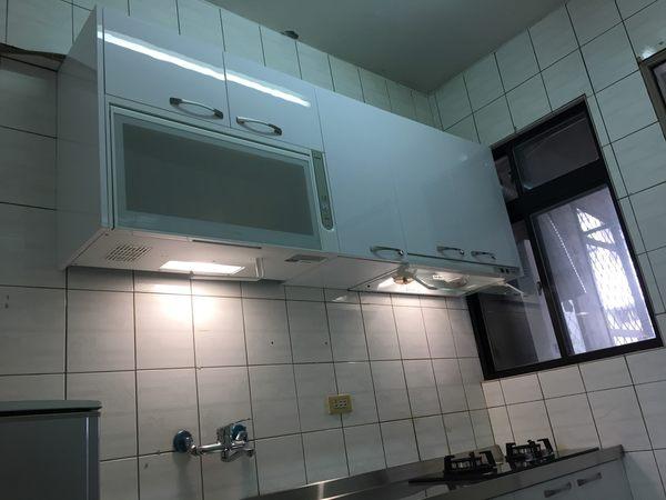 想要不一樣的廚具嗎?歡迎來麗新幫你規劃量身訂做完全和別人不同 〝不鏽鋼流理台〞搭喜特麗39500