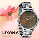 NIXON A099-400 THE KENSINGTON 時尚腕錶 現貨!
