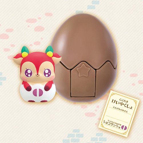 日本 人偶 巧克蘭雪 BD19302 見習神仙精靈BANDAI 原廠公司貨