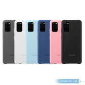 Samsung三星 原廠Galaxy S20+ G986 薄型背蓋(矽膠材質)【公司貨】
