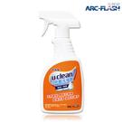 u-clean 神奇除菌洗淨劑 500ml (重裝瓶)
