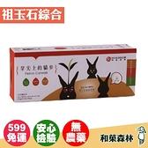 【和菓森林】日月潭紅茶 芽尖上的貓步 - 祖玉石綜合茶包24入 沖泡飲品 茶包【好時好食】