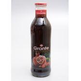 【Grante】100%石榴櫻桃汁 750ml