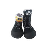 韓國 Attipas 快樂腳襪型學步鞋-城市熊貓