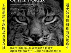 二手書博民逛書店Handbook罕見Of The Mammals Of The World (volume 1)Y364682