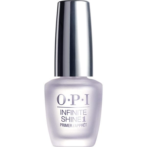 OPI 如膠似漆2.0 類光繚 持久閃耀 基礎護甲油 IST11