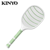 【KINYO 耐嘉】CM-3320 分離式充電手電筒電蚊拍
