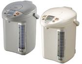 《長宏》象印Zojirushi微電腦電動給水熱水瓶4公升【CD-LGF40】 日本製.可刷卡~免運費~