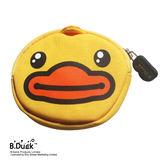 B.Duck 圓圓零錢包