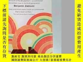 二手書博民逛書店The罕見Joyful CommunityY364682 Benjamin Zablocki Penguin