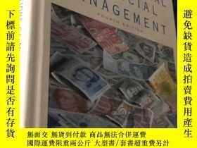 二手書博民逛書店FOUNDATIONS罕見OF MULTINATIONAL FINANCIAL MANAGEMENT (FOURT