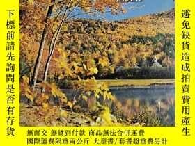 二手書博民逛書店Autumn罕見Reflections Ideals 秋天的反思 英文版 1970年版 攝影藝術Y259256