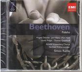 【正版全新CD清倉 4.5折】德諾克、夸斯妥夫、拉圖 / 貝多芬:歌劇「費黛里奧」