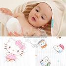 kitty新幹線嬰兒包巾棉被多圖新089016凱076504通販屋