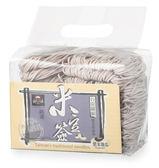 【即期良品】村家味 米豆簽麵-紫米地瓜(600g/包)_2019/9/1